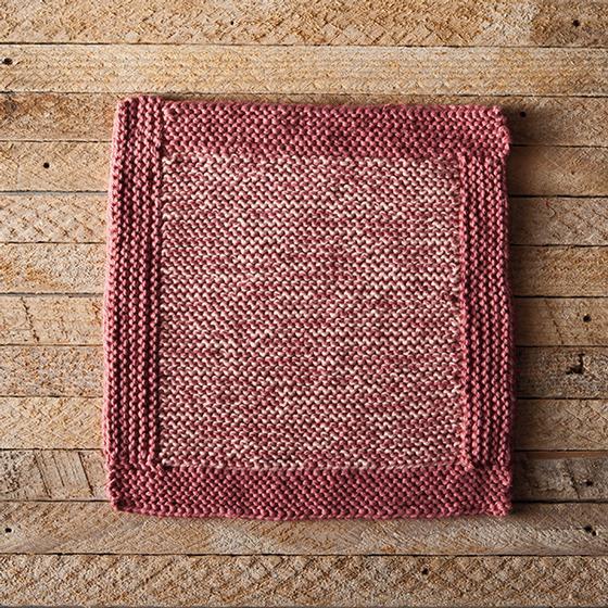12 Dishcloth Knitting Patterns – Knit Om