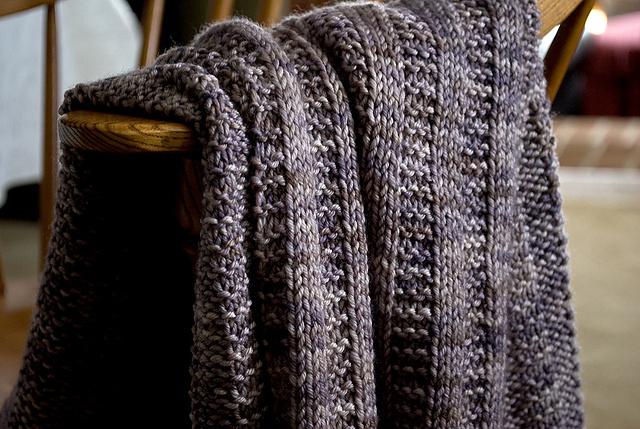 15 Free Baby Blanket Knitting Patterns Knit Om