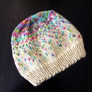 Kaiya Mei Hat Pattern