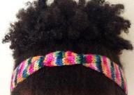 Rainbow with a Twist