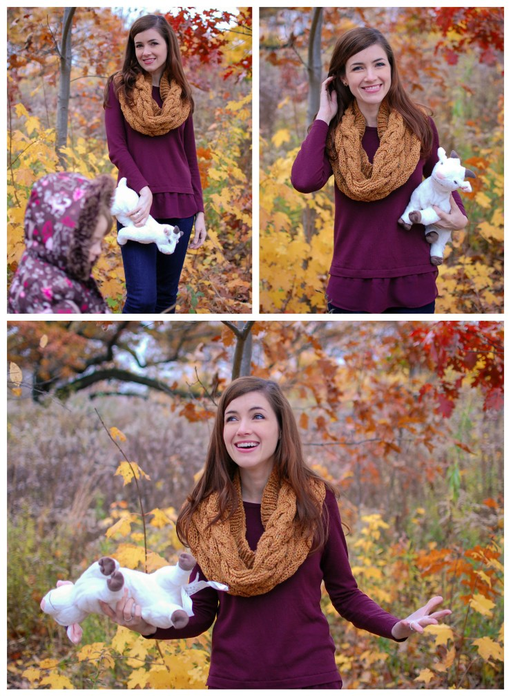 Outtakes: Shaw Hill | knittedbliss.com