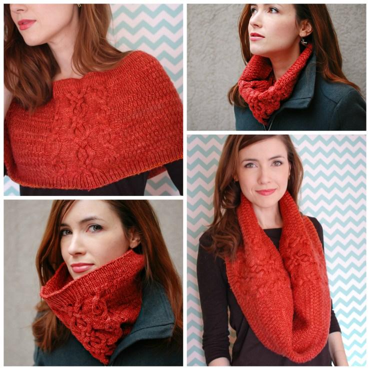 Hyperballad Collage | knittedbliss.com