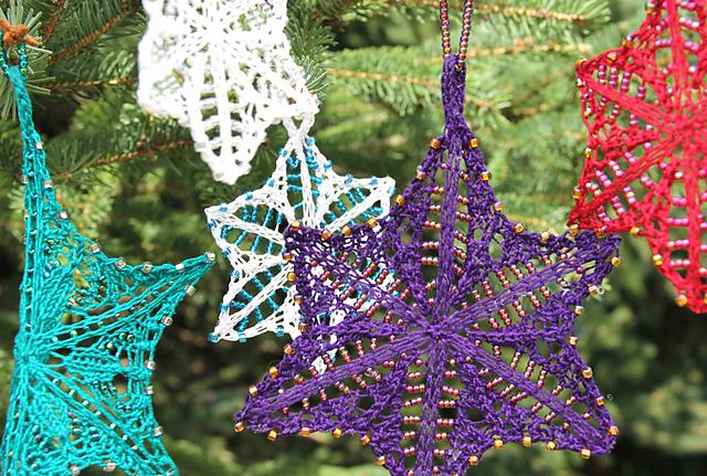 Holiday Knitting: Laura Nelkin| knittedbliss.com