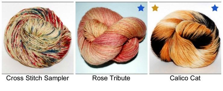 Meet the Sponsors: Ancient Arts Fibre   knittedbliss.com