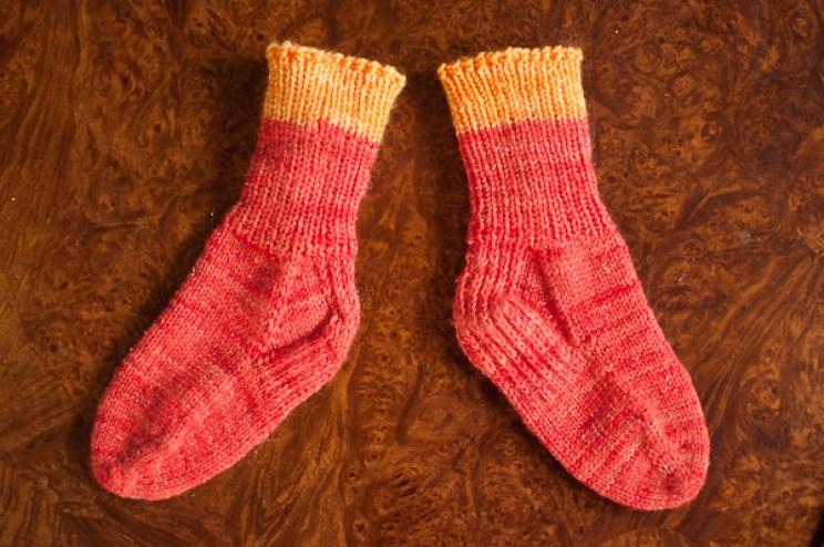 December: Little Kicks