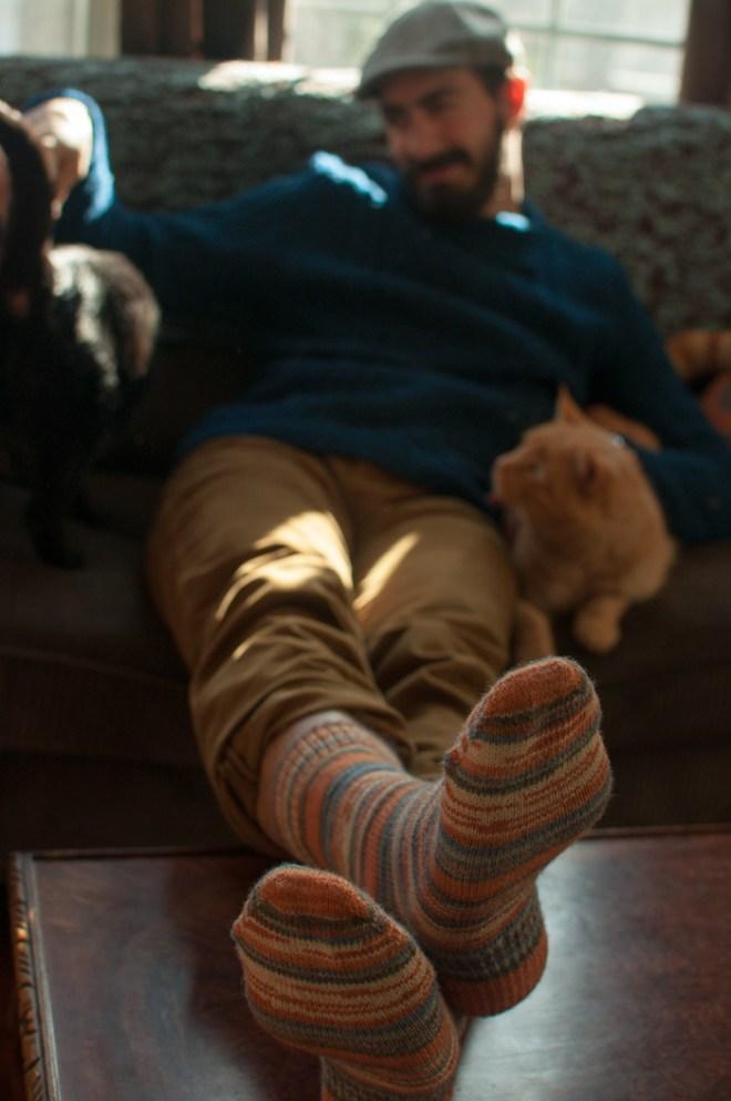 matt socks-5