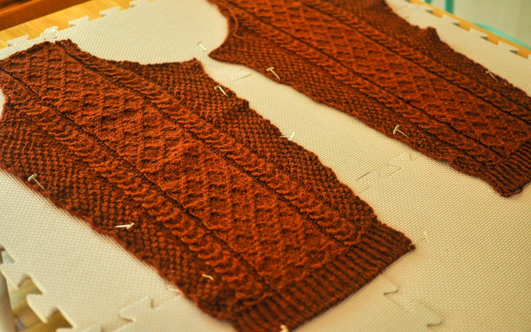 Much ado about blocking.