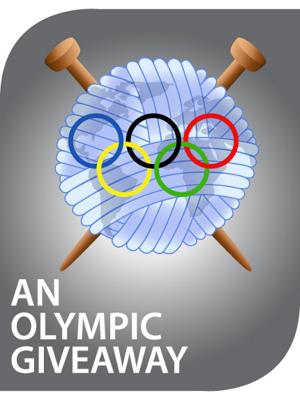 olympic giveaway craft gossip