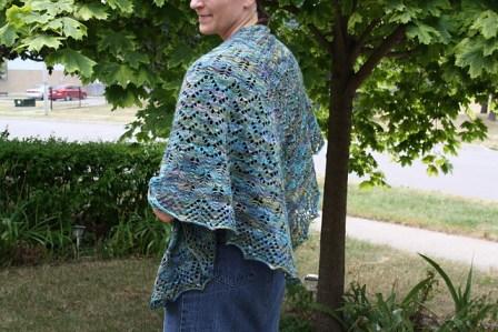 tsuga raven knits