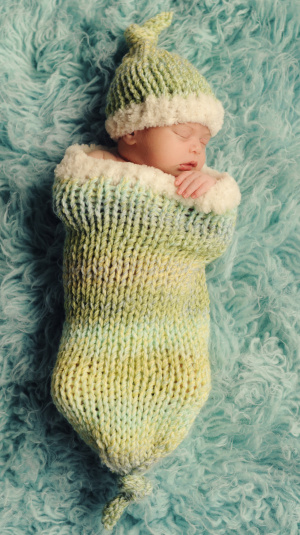 baby cocoon brooke kelly