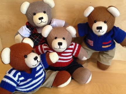berd bears