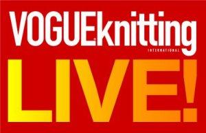vogue knitting live