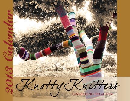 knotty knitters calendar