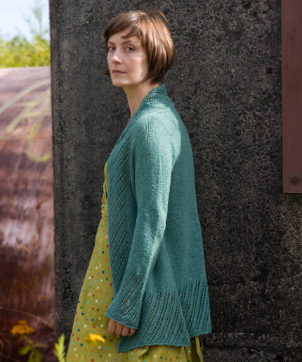 d5413dddb550 Check out the Clairette Cardigan – Knitting