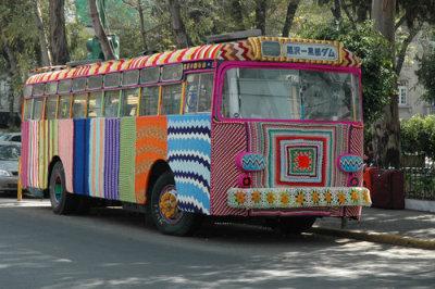 knit bus magda sayeg