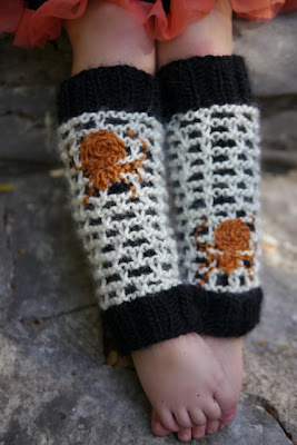 webbed leg warmers vickie howell