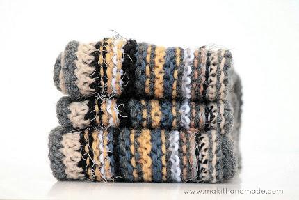 squishy sentimental scarf