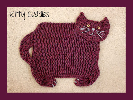 cat mat pattern