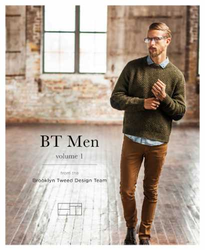 brooklyn tweed men