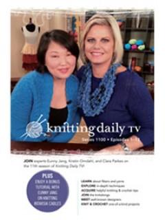 knitting daily season 11