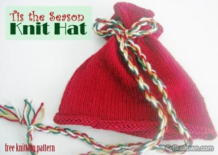 tis season hat