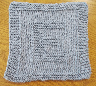 Make a Dishcloth All Your Own - Knitting