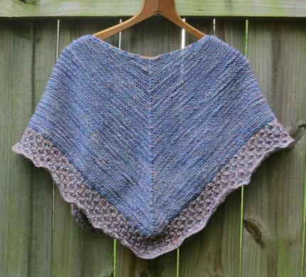 lightweight shawl