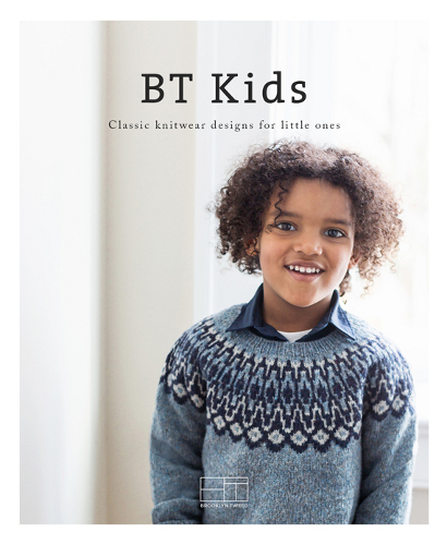 check out the adorable BT Kids collection
