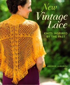 new vintage lace giveaway