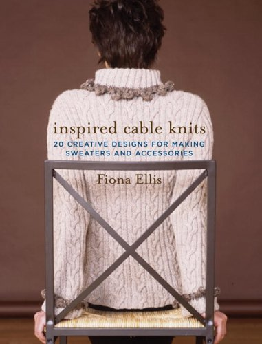 wina copy of inspired cable knits (through aug 24)