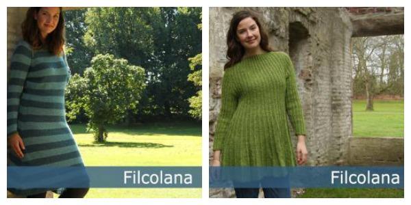 free sweater knitting patterns filcolana