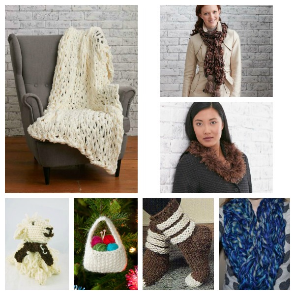 Knit gifts you still have time to make.