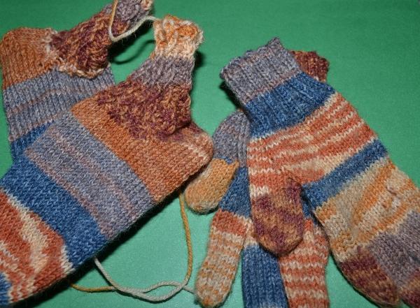 the harry potter yarn curse