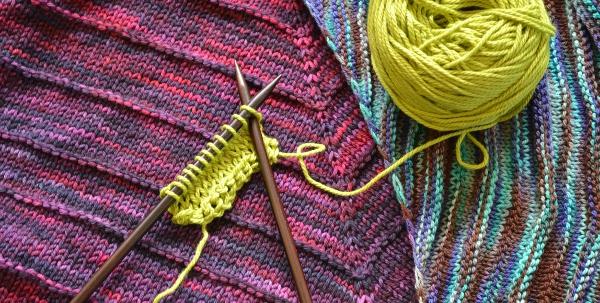 knitting designers