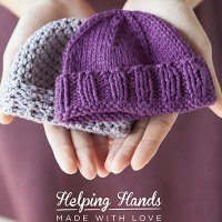 Get Some Great Free Patterns for Charity Knitting