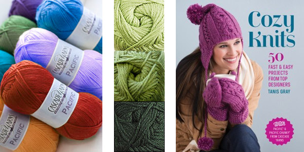 cozy knits giveaway