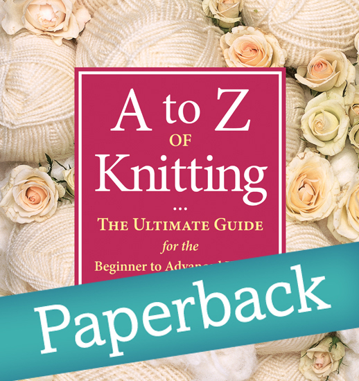 a to z of knitting giveaway