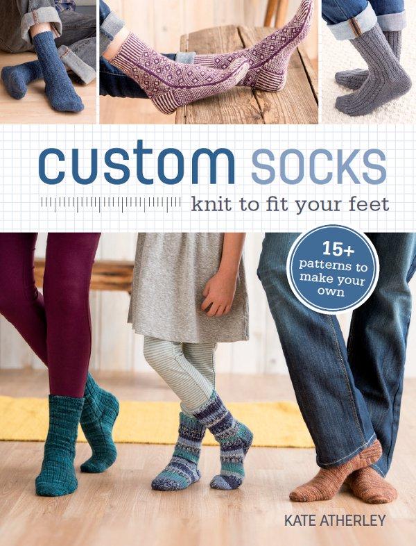 Custom Socks book review