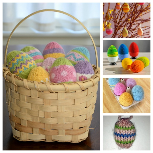 Eggs, Cozies and Chicks to Knit for Easter   Knitting