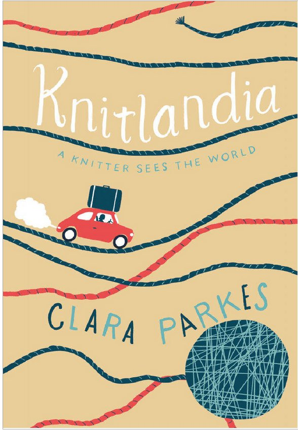Knitlandia by Clara Parkes review