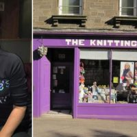 Woman Sentenced to Knitting After Road-Rage Incident (Really)
