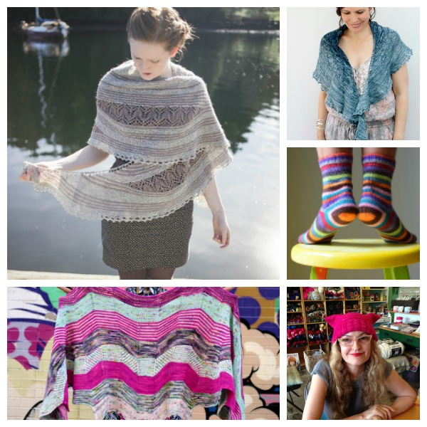 Check out the most popular knitting patterns on Ravelry published this year.