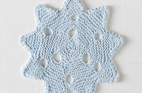 Two Ways to Get New Dishcloth Patterns This Year