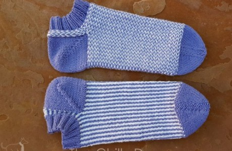 Have You Tried Twined Knitting? Check out This Tutorial