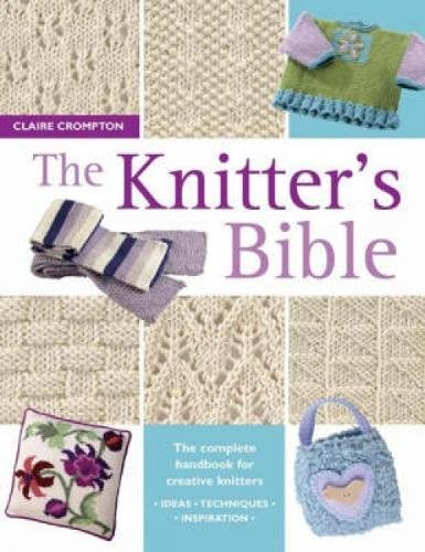 the knitter's bible