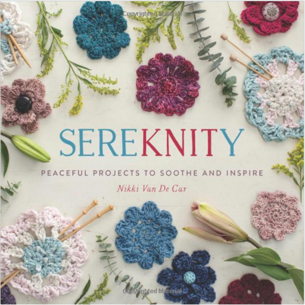 Sereknity book review