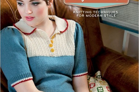 Learn How to Add a Vintage Touch to Your Knit Wardrobe