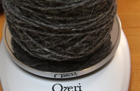 How to Estimate Yardage in an Odd Ball of Yarn