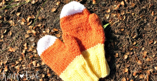 Knit a Sweet Treat for Your Hands