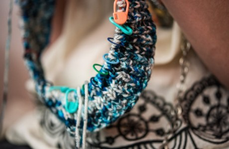 How to Use Stitch Markers to Make Your Knitting Life Easier